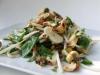 Hog Roast Spit roast Crunchy Hot Sour Salad