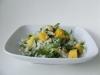 Hog Roast Spit Roast Hot Mango Rice Salad