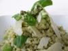 Hog Roast Spit Roast Pesto Rice Salad