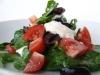 Hog Roast Spit Roast Caprese Salad