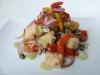 Hog Roast Spit Roast Panzanella Salad