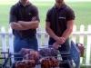 Hog roast big roast in SE21