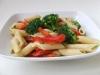 Hog Roast Spit roast Tricolore pasta Salad