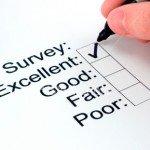 Big Roast Uploaded Customer Service Ratings Based on Last Years Feedback