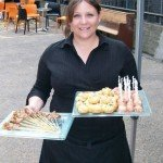hog-roast-video-caterer-canapes-7