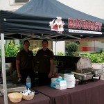 Hog Roast Chelsea Chefs