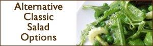 Classic Salad Options from Big Roast