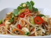 Hog Roast Spit Roast Noodle Salad
