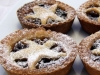 Big roast Mince pie