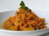 Hog Roast Spit Roast Carrot Orange Salad