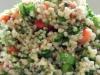 Hog Roast Spit Roast Tabbouleh Salad