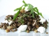 Hog Roast Spit Roast Lentil Goats Cheese Salad