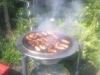 Big Roast Barbecue Mr Bennett 1