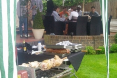 Spit Roast in Highgate